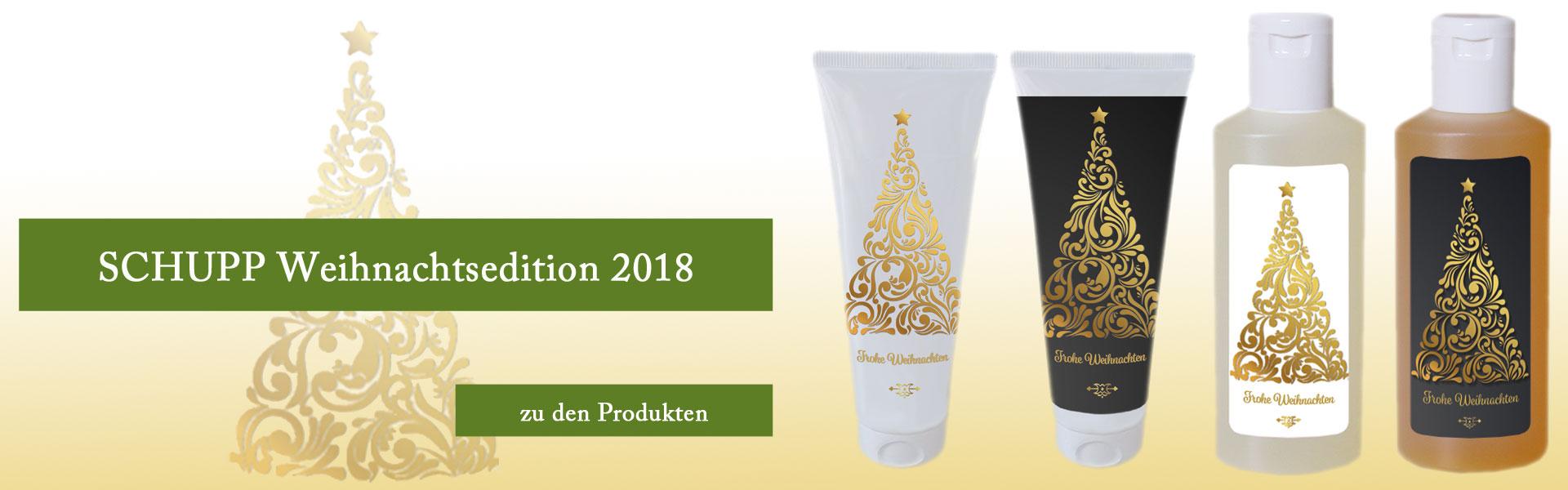Edition Weihnachten 2018