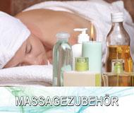 Massagezubehör