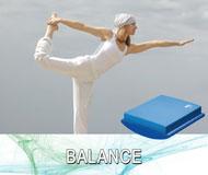 Balance / Koordination