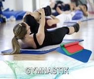 Gymnastik / Sport