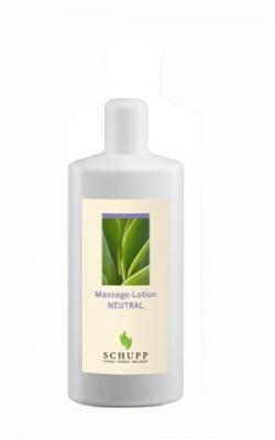 Schupp Massage-Lotion NEUTRAL 200 ml