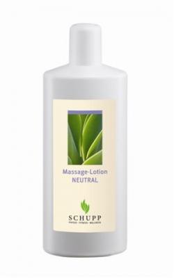 Schupp Massage-Lotion NEUTRAL 6x1000 ml