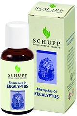 Schupp Ätherisches Öl EUCALYPTUS