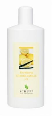 Schupp Einreibung Citrone Vanille 45 % 1000 ml