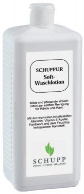 Soft Waschlotion 1000 ml
