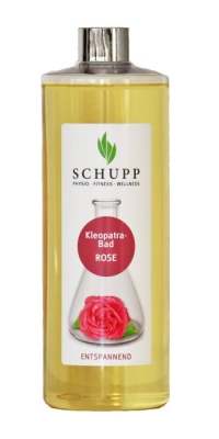 KLEOPATRA-BAD ROSE 500 ml