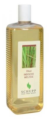Schupp Ölbad Indische Melisse 1000 ml