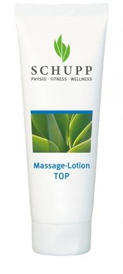 Schupp Massage Lotion TOP 150 ml Tube