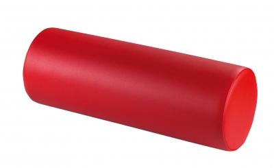 Knierolle Maxi Ø 18 cm, L 50 cm Polsterfarbe Hellgrau