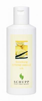 Schupp Einreibung Citrone-Vanille, 200ml