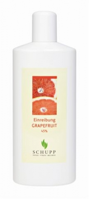 Schupp Einreibung Grapefruit 1000 ml