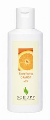 Schupp Einreibung Orange, 200 ml
