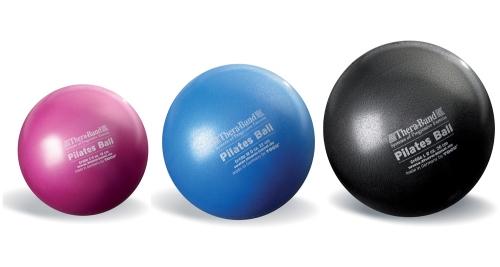 Thera-Band® Pilates Ball Blau 22cm
