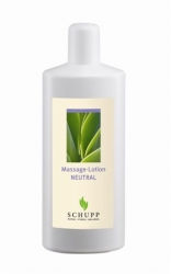 Schupp Massage-Lotion NEUTRAL 6x1000 ml