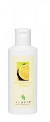 MASSAGE-LOTION ZITRONE 200 ml