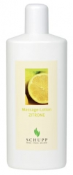 MASSAGE-LOTION ZITRONE  1000 ml