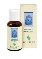 Schupp Ätherisches Öl SANDELHOLZ