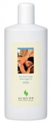 Schupp Bio-Ayurveda Massage-Öl VATA 1000 ml Paraffinfrei