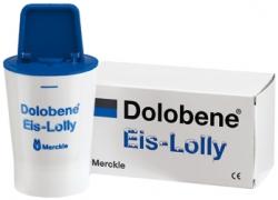 Dolobene Eis-Lolly