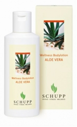 Wellness Bodylotion Aloe Vera