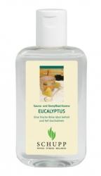Sauna- und Dampfbadessenz Eucalyptus 200 ml