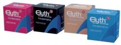 Elyth S Tape Kinesiologie 5 cm x 5 m