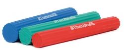Thera-Band® Flexibler Übungsstab blau - schwer
