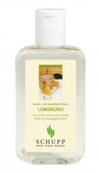 Sauna- und Dampfbadessenz Lemongras 200 ml