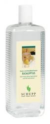 Sauna- und Dampfbadessenz  Eucalyptus 1000 ml