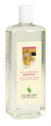 Sauna- und Dampfbadessenz Grapefruit 1000 ml
