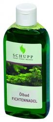 Schupp Ölbad Fichtennadel 200 ml