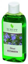 Schupp Ölbad Rosmarin 200 ml