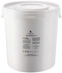 Sole-Badesalz 25 kg-Eimer