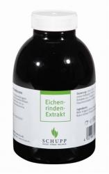 EICHENRINDEN Extrakt 550g
