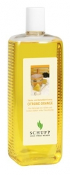 Sauna- und Dampfbadessenz Citrone-Orange 1000 ml