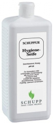 SCHUPPUR Hygiene-Seife 1000 ml