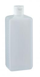 Behandlerflasche für Einreibe-/ Massagemittel 500 ml