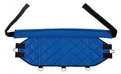 Beckentraktionsschlinge mit 7 Ösen 72 x 25 cm