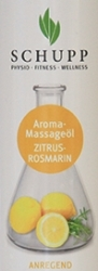 AROMA-MASSAGEÖL ZITRUS-ROSMARIN 2,5 Liter