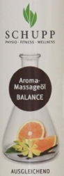 AROMA-MASSAGEÖL BALANCE 2,5 Liter