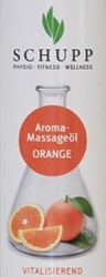 AROMA-MASSAGEÖL ORANGE 2,5 Liter