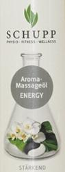 AROMA-MASSAGEÖL ENERGY 2,5 Liter