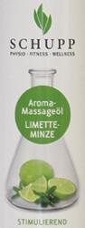 AROMA-MASSAGEÖL LIMETTE-MINZE 2,5 Liter