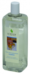 Sauna- und Dampfbadessenz Eisminze 1000 ml