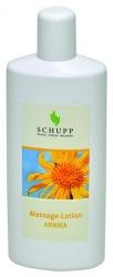 Schupp Massage-Lotion ARNIKA 1000 ml Paraffinfrei