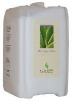 Schupp Massage Lotion TOP 10 Liter Kanister