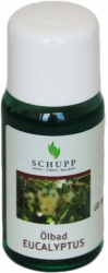 Schupp Ölbad Eucalyptus 50 ml