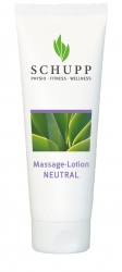 Schupp Massage-Lotion NEUTRAL 150 ml Tube