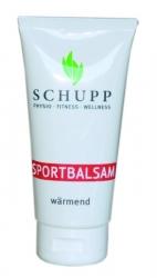 Schupp Sportbalsam wärmend Display mit 15 x 100 ml