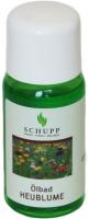 Schupp Ölbad Heublume 50 ml